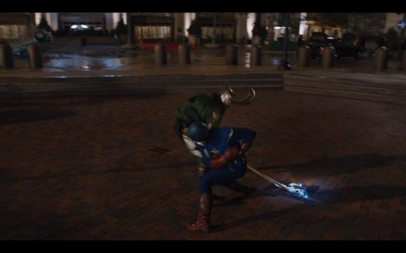 The Avengers - 763