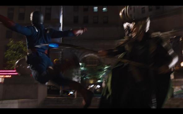 The Avengers - 765