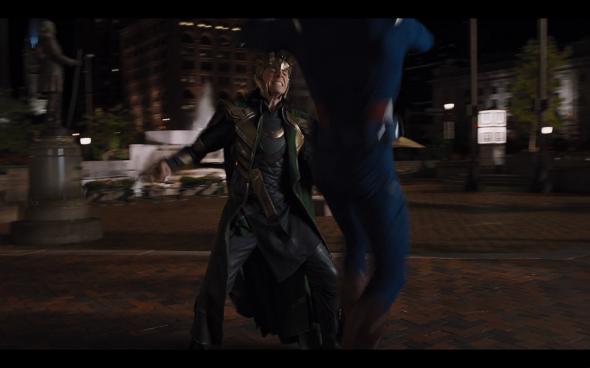 The Avengers - 770