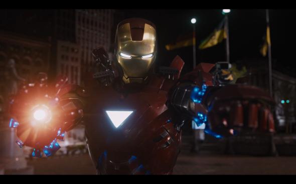 The Avengers - 787