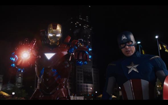 The Avengers - 790