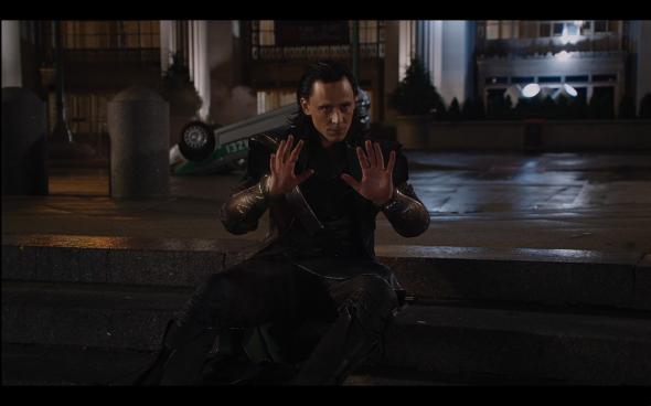 The Avengers - 793