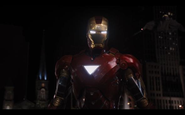 The Avengers - 794