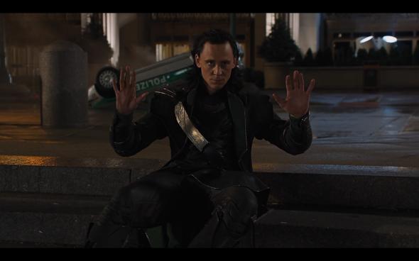 The Avengers - 795
