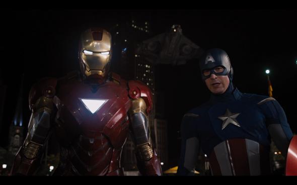 The Avengers - 796