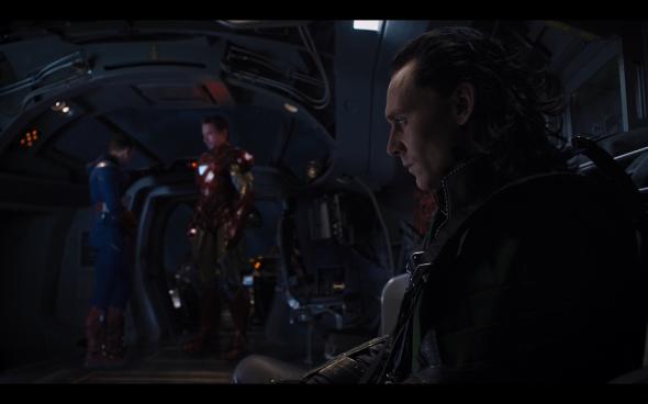 The Avengers - 800