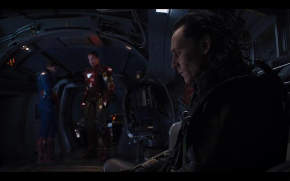The Avengers - 801