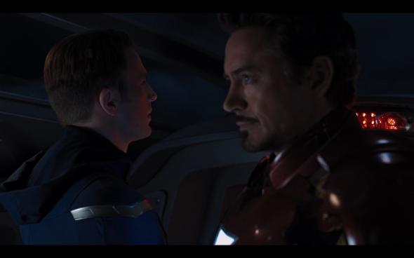 The Avengers - 802