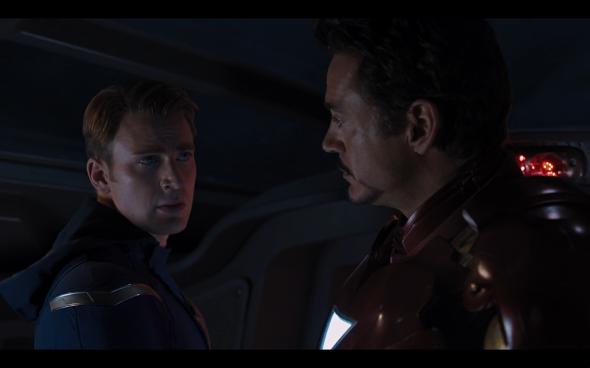 The Avengers - 804