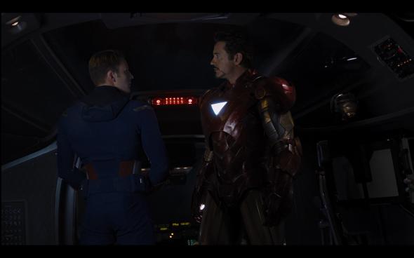 The Avengers - 805