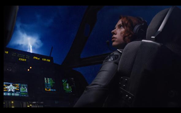 The Avengers - 808