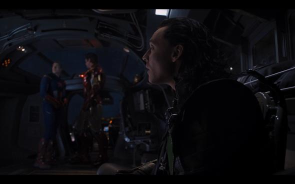 The Avengers - 810
