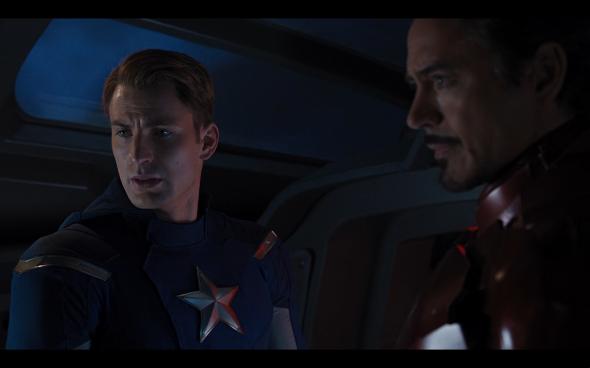 The Avengers - 812