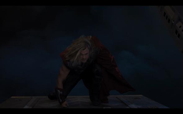 The Avengers - 825