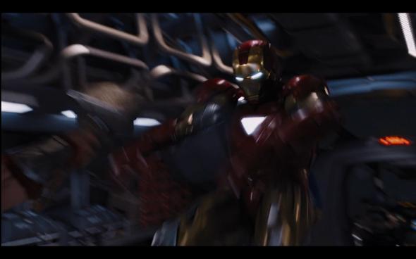The Avengers - 828