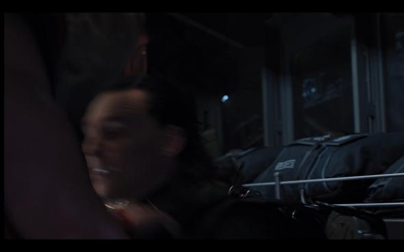 The Avengers - 829