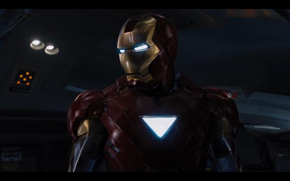 The Avengers - 837