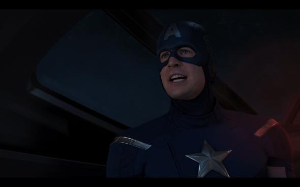 The Avengers - 840