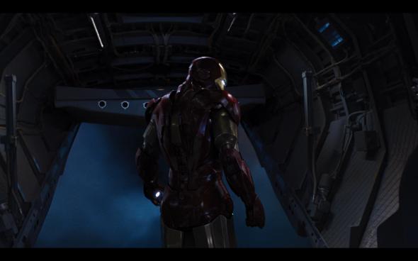 The Avengers - 842