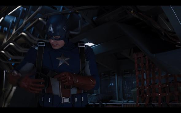 The Avengers - 849