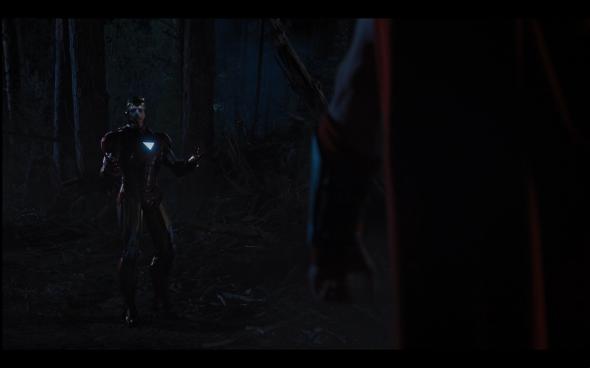 The Avengers - 888