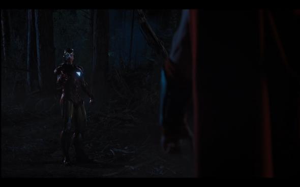 The Avengers - 889