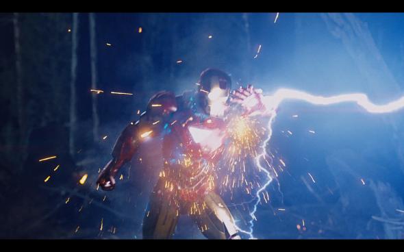 The Avengers - 912