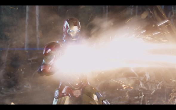 The Avengers - 915