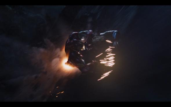 The Avengers - 925