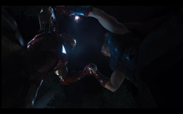The Avengers - 928