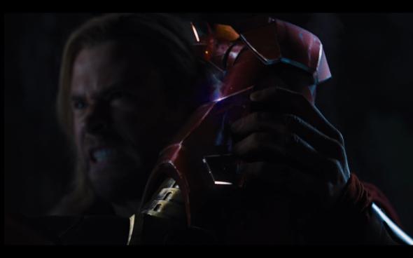 The Avengers - 929