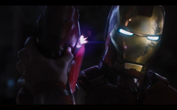The Avengers - 930
