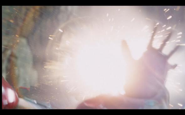 The Avengers - 932