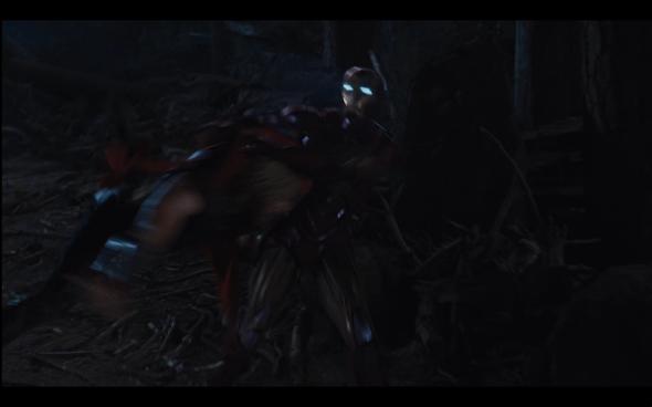 The Avengers - 937