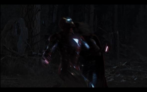 The Avengers - 940