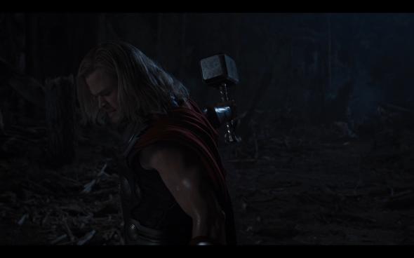The Avengers - 944