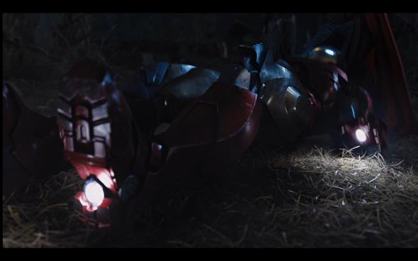 The Avengers - 945