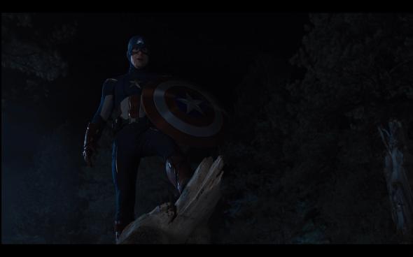 The Avengers - 952