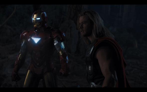The Avengers - 954