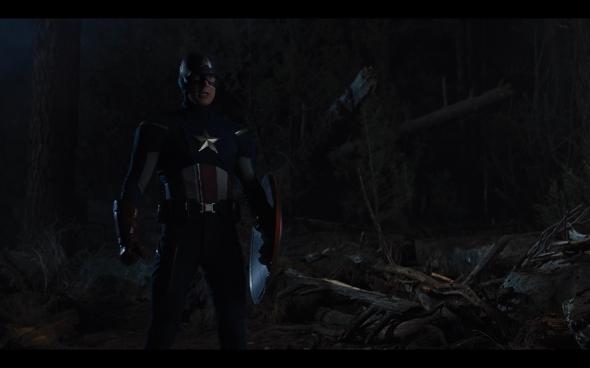 The Avengers - 955
