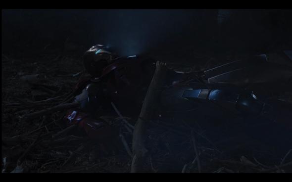 The Avengers - 967