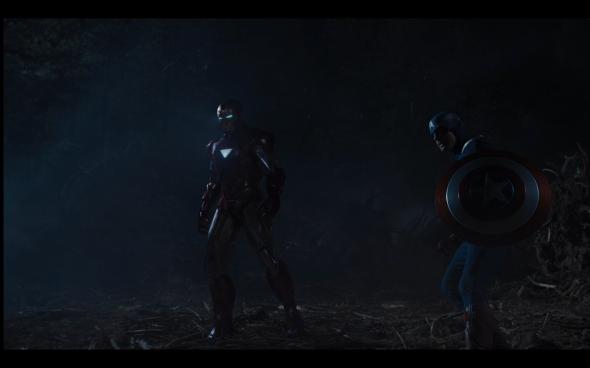 The Avengers - 968