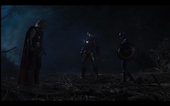 The Avengers - 969