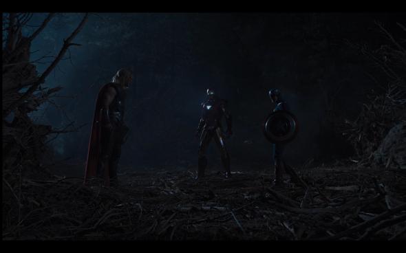 The Avengers - 970