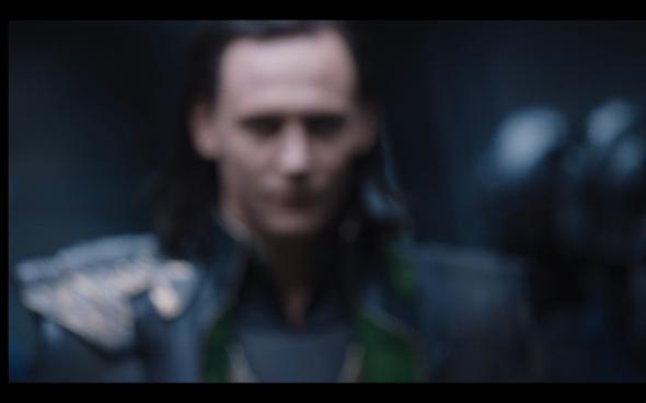 The Avengers - 974