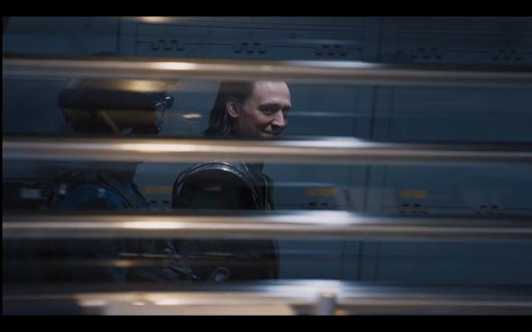 The Avengers - 980
