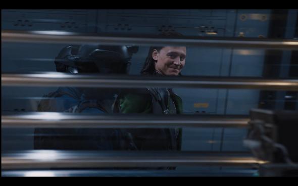 The Avengers - 981