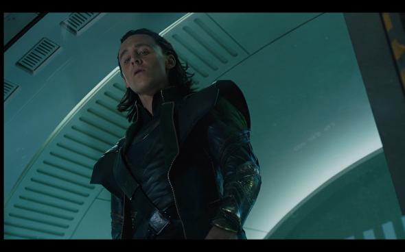 The Avengers - 987