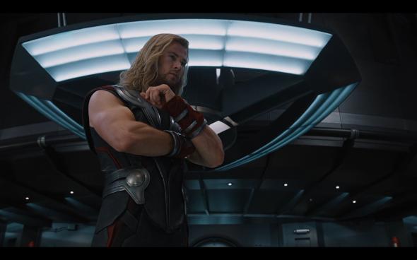 The Avengers - 997