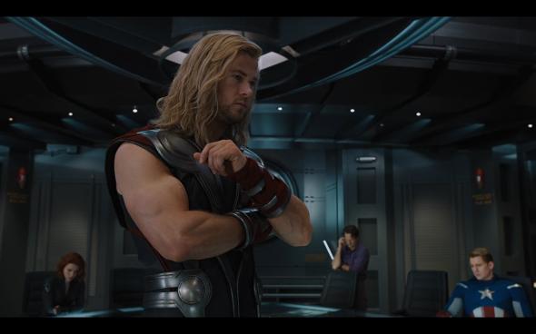 The Avengers - 998